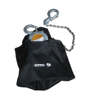 Carrying Case for Chain Hoist KITO CX003