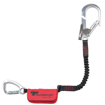 FallSorb i-bungy with scaffold hook