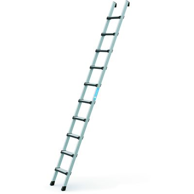 Comfortstep L, Single ladder with treads