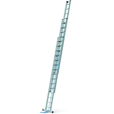 Skyline 3E Rope-operated ladder, 3-part